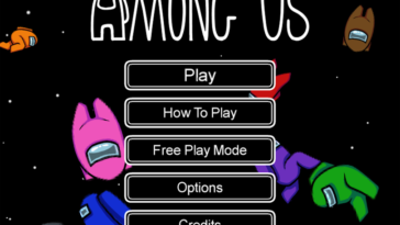 game Android Among Us