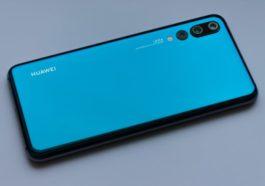 Aplikasi di Smartphone Huawei